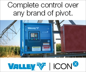 Valley ICONX