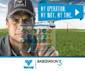 Valley BaseStation3 remote control and monitoring solution