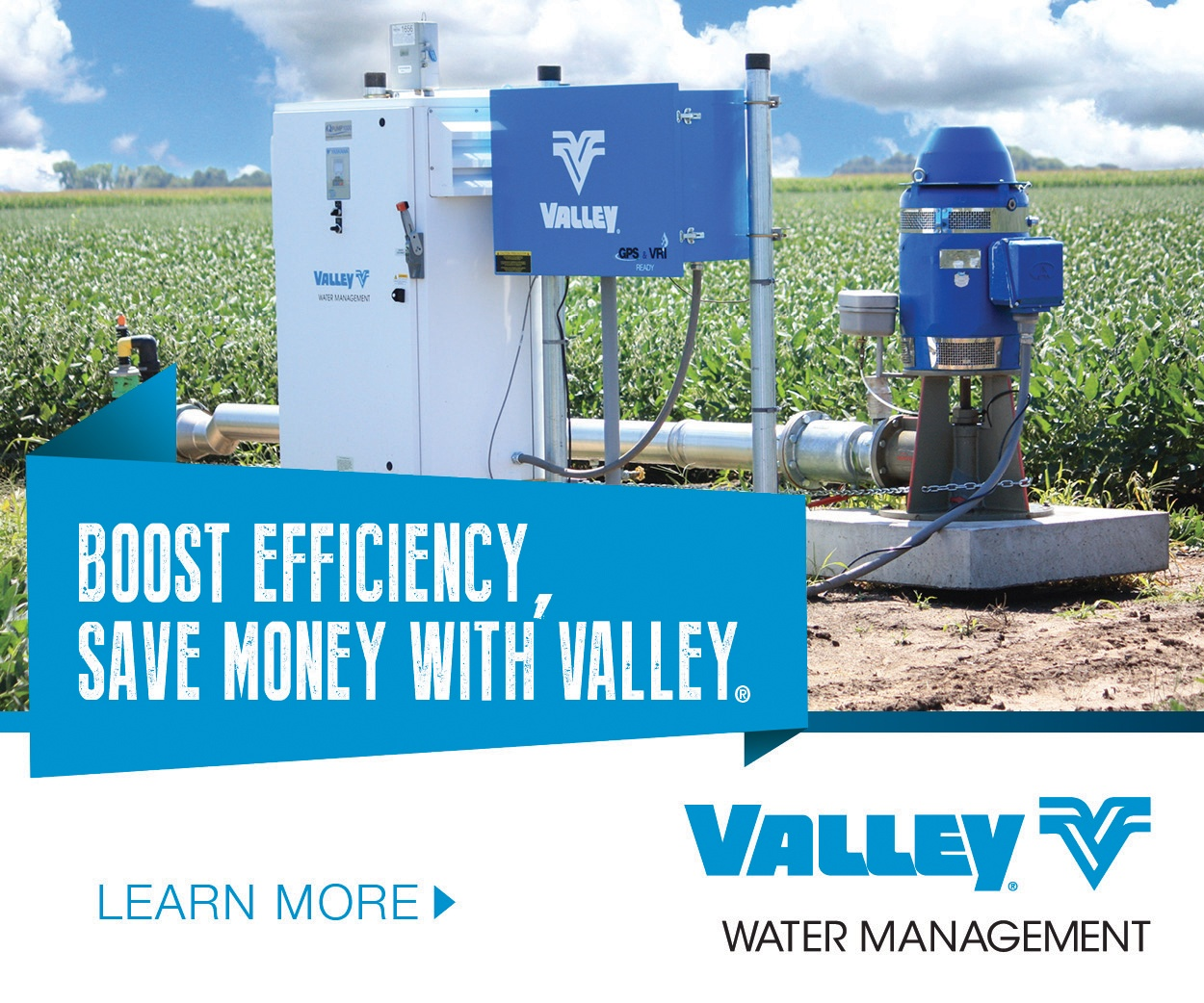 Valley Water Management - pumping solutions