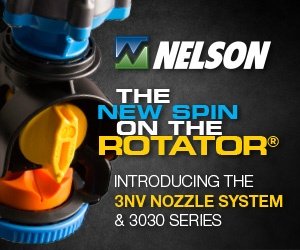 Nelson Irrigation - sprinklers