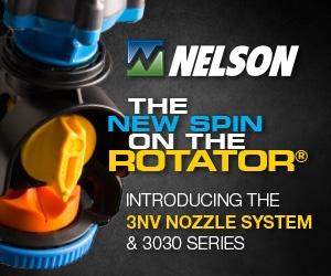 Nelson Irrigation - sprinklers